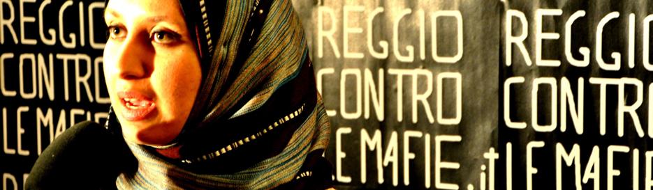 Reggio contro le mafie.it