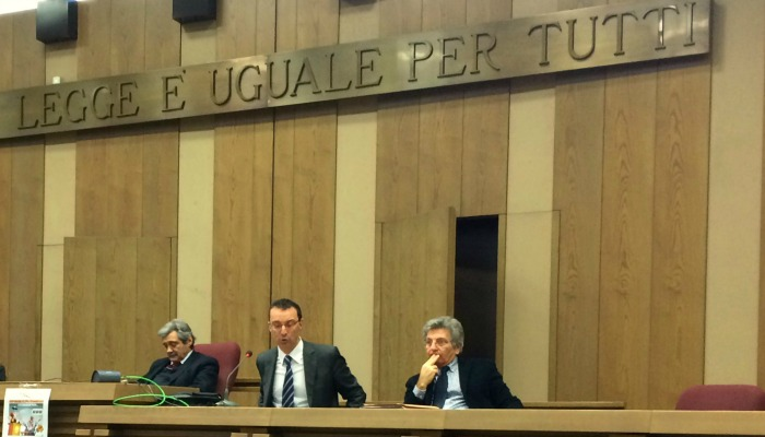 Assemblea-Associazione-Nazionale-Magistrati-a-Reggio-Emilia 1